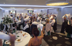 The Sing Along Waiters Swinging Again