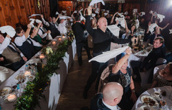The Sing Along Waiters  Swing like You M