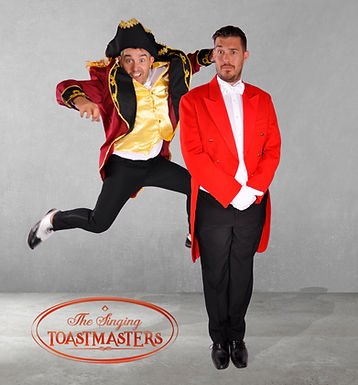 Singing Toastmasters 2