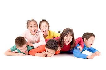 Kinderhypnose - äusserst effizienter Weg der Selbstheilung!