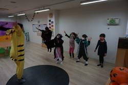 Dance time - 2