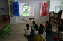 18 - Learning about Minecraft