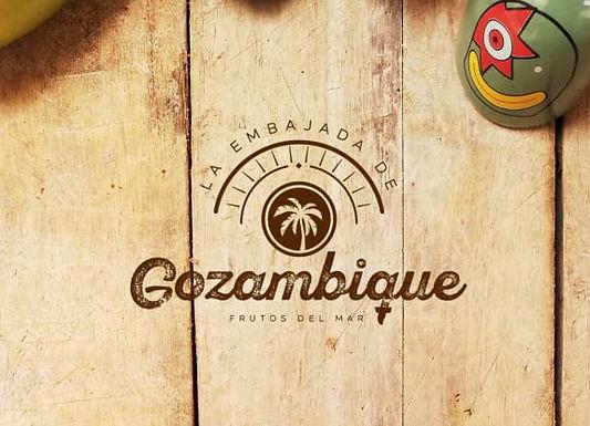 Embajada de Gozambique
