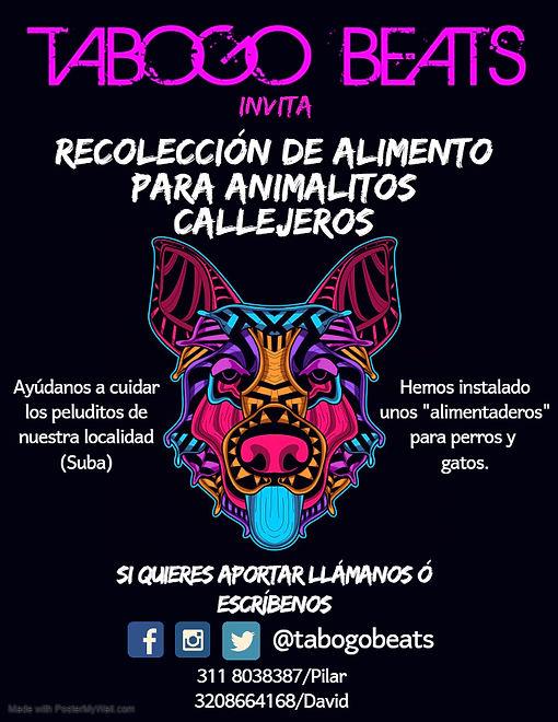 tb animalitos - Hecho con PosterMyWall.j