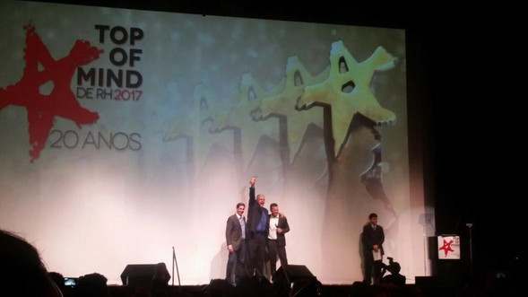 Oscar Schmidt ganha seu quarto prêmio de melhor palestrante