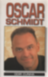 Oscar Schmidt - Livro - Oscar Schmidt