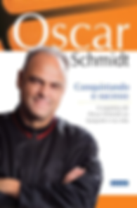 Oscar Schmidt - Livro - Conquistando o Sucesso