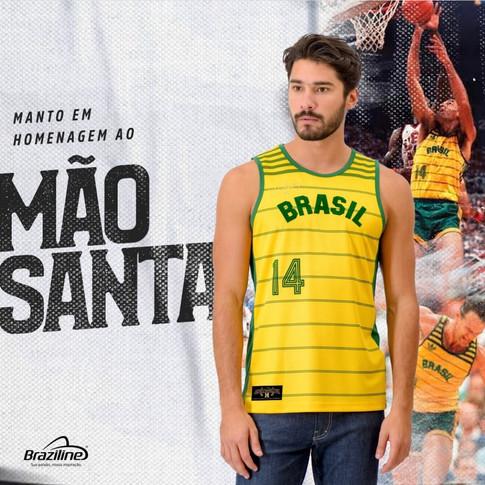BRAZILINE