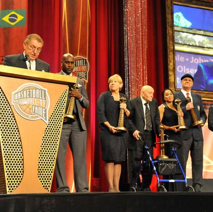 Indicados de 2013 ao Hall of Fame