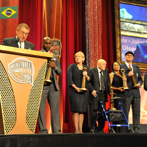 Indicados de 2013 ao Hall of Fame