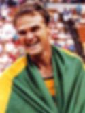 Oscar Schmidt Panamericano 1987