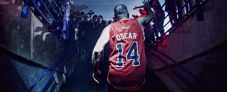 Oscar Schmidt - All Star Games NBA