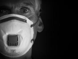 Cuidados com a pele com o uso obrigatório de máscara