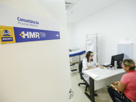 Hospital da Mulher realizou mais de 700 mamografias durante Outubro Rosa