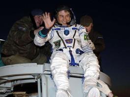 """Covid-19: ministro fala de """"desafios e ganhos"""" de isolamento no espaço"""