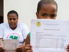 Tragédia de Mariana: Vítimas da lama sofrem com doenças de pele e respiratórias por contaminação por