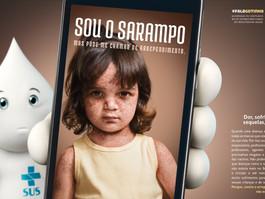 Ministério da Saúde lança campanha de vacinação com histórias impactantes