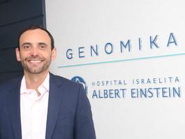 Exames de genética ajudam no diagnóstico contra o câncer infantil