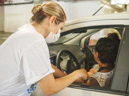 Recife inicia 2ª fase da vacinação contra gripe nesta quinta (16)