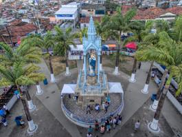 Unidade de Saúde do Morro da Conceição funcionará em horário estendido até domingo (8)