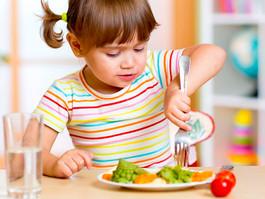 Obesidade infantil traz riscos para a saúde adulta