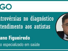 Artigo: As controvérsias no diagnóstico e no atendimento aos autistas
