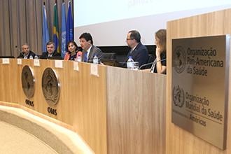 Foto: Erasmo Salomão/Ministério da Saúde