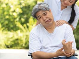 AVC: Neurologistas alertam que atendimento tardio pode agravar a situação do paciente