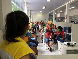 Vigilância Sanitária do Recife capacita vendedores de alimentos para Carnaval