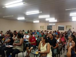 Prefeitura oferece serviços desaúde nos pólos de São João do Recife
