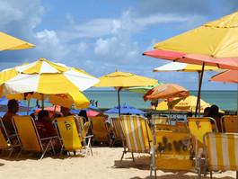 Comércio de praia da RMR ainda sem data para funcionamento