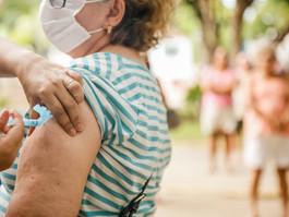Recife vacina mais de 50 mil pessoas no 1º dia de Campanha contra Gripe