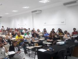 Profissionais participam de capacitação sobre doença falciforme e racismo institucional no Recife