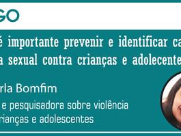 Artigo - Por que é importante prevenir e identificar casos de violência sexual contra crianças e ado