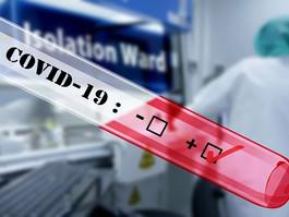 Secretaria de Saúde confirma 601 novos casos da Covid-19
