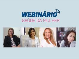 Webinário discute saúde da mulher diante das transformações da pandemia
