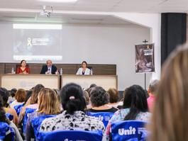 Programação do Agosto Dourado encerra com Semináriosobre Aleitamento Materno