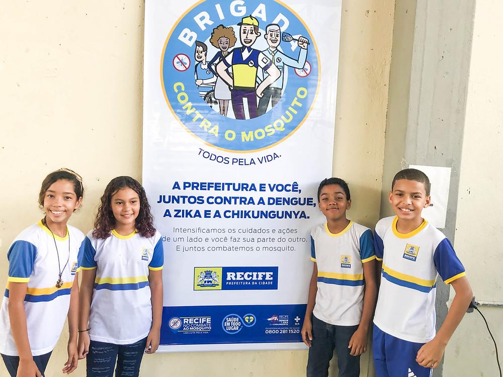 Foto: Divulgação/Sesau