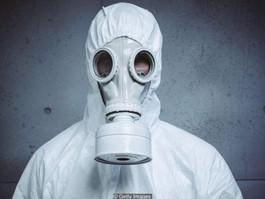 Como a poluição do ar se esconde dentro dos escritórios