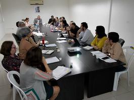 Saúde da Mulher: Secretaria de Saúde realiza oficina de planejamento das ações do acordo com a OMS