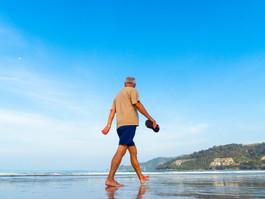 Dia Mundial da Atividade Física: a importância dos exercícios para os idosos