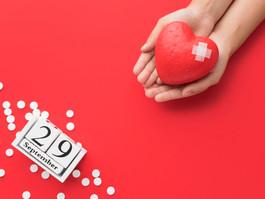 Setembro Vermelho: A cada 90 segundos alguém morre de uma doença do coração no Brasil