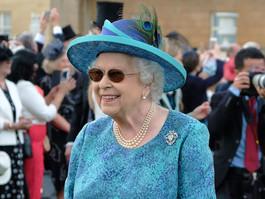Catarata a doença que afetou até a Rainha da Inglaterra