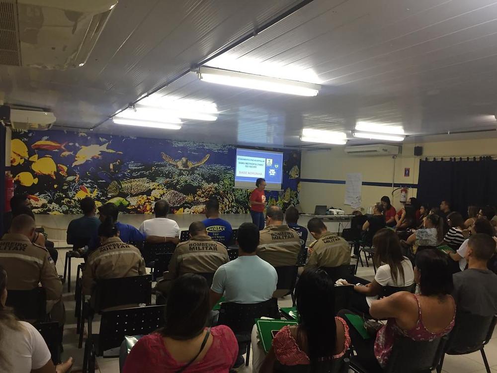 Foto: Divulgação/Ascom Fernando de Noronha