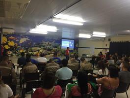 Fernando de Noronha realiza curso de atendimento pré-hospitalar