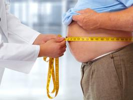 Obesidade: 13 em cada 100 casos de câncer no Brasil são atribuídos ao sobrepeso e à obesidade