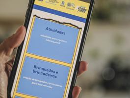 Prefeitura do Recife lança aplicativo Criança em Casa Recife