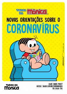 Foto: Maurício de Sousa Produções