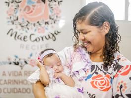 Chegando Junto: minicursos serão ofertados a mulheres do Programa Mãe Coruja