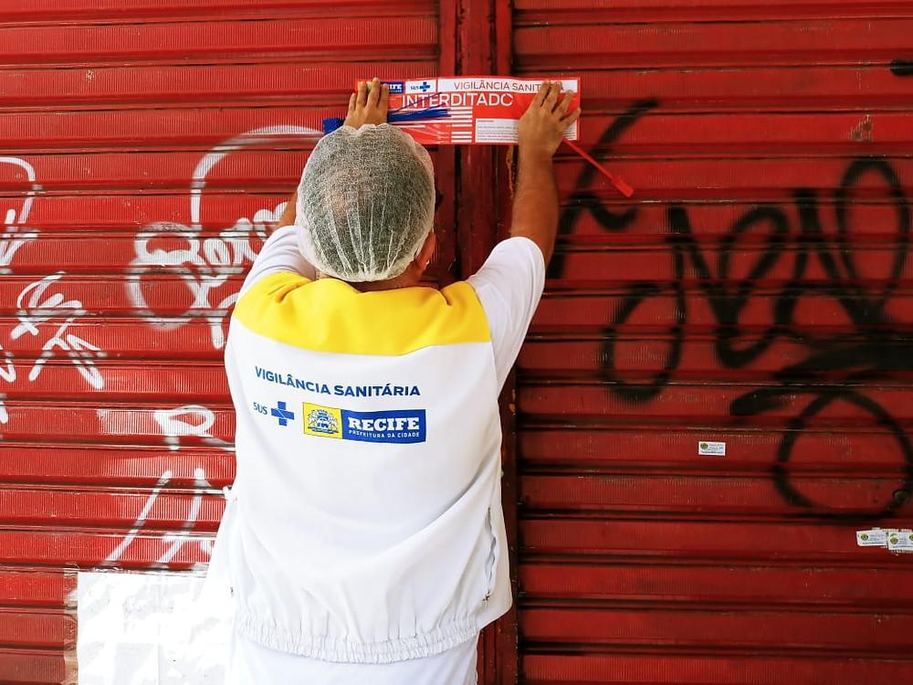 Foto: Divulgação/PCR